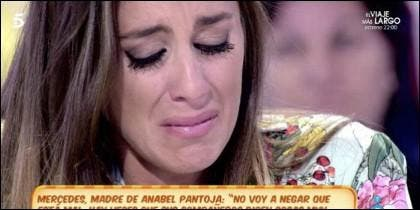 Anabel Pantoja.
