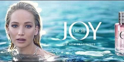 Joy By Dior, visual