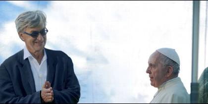 Este viernes se estrena 'El Papa Francisco, un hombre de palabra'