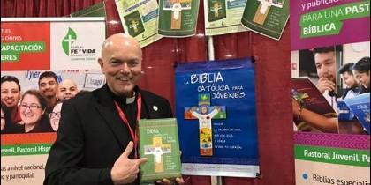 Inminente lanzamiento de la 'Biblia Católica para la Fe y la Vida'