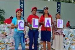 CLAP, mecanismos de distribución de comida en Venezuela con dinero del Estado
