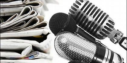 Medios periodismo