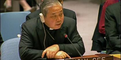 En el Consejo de Seguridad en la ONU en Nueva York