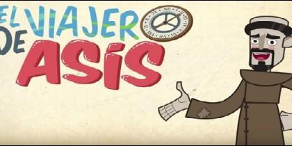 La REPAM presenta la nueva serie animada 'El Viajero de Asís'
