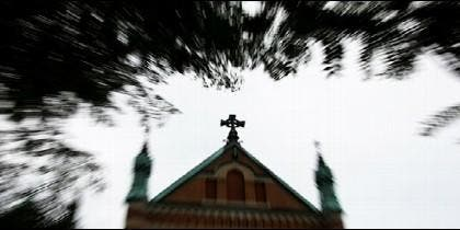 Crisis de abusos en la Iglesia estadounidense