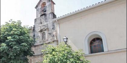 MOnasterio Capuchinas de Cifuentes