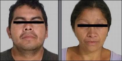 México: El matrimonio de vendedores que asesinaba mujeres en Ecatepec.