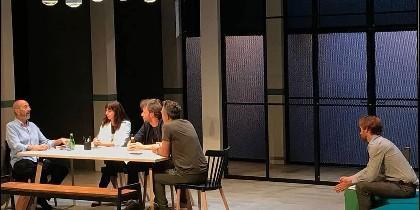 7 años - Teatros del Canal