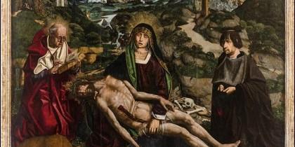 Bartolomé Bermejo - Museo del Prado