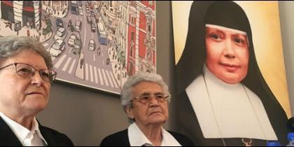 El Papa canoniza este domingo a la fundadora de las Misioneras Cruzadas, primera santa boliviana