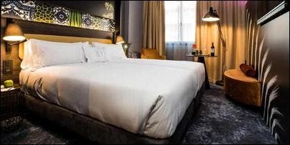 Hotel Nyx Madrid