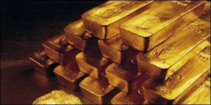 Oro venezolano se quedará en las arcas del Deutsche Bank