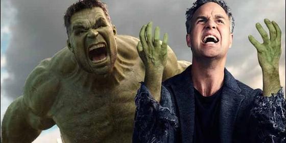 El grave error de Mark Ruffalo (Hulk) por el cual fue despedido de 'Los Vengadores' Mark-ruffalo-hulk_560x280