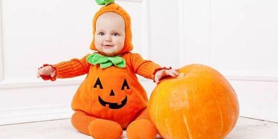 fc0733c0a72 Disfraces de Halloween para bebés desde 3 €    Ocio y cultura ...