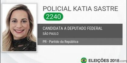 Katia Sastre