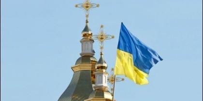 Polémica por la posible autocefalía de la Iglesia ortodoxa ucraniana