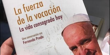 El Papa, entrevistado por Fernando Prado
