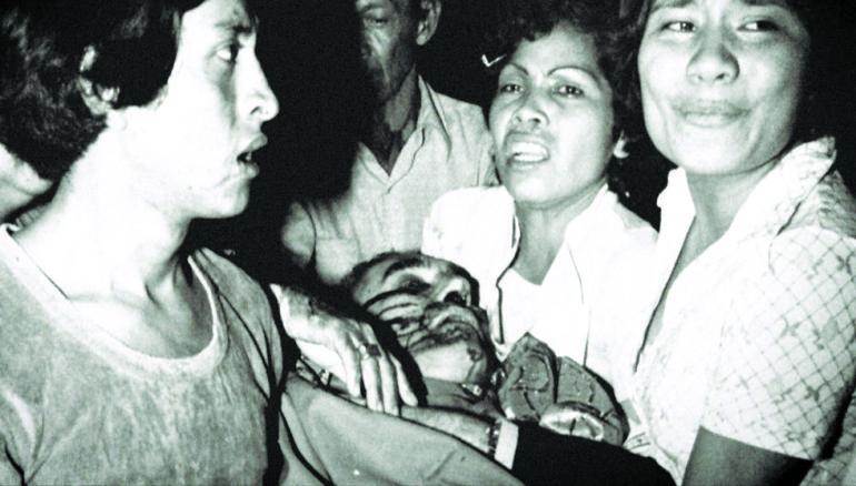 Esperan en San Salvador hasta 40,000 feligreses por canonización de Romero