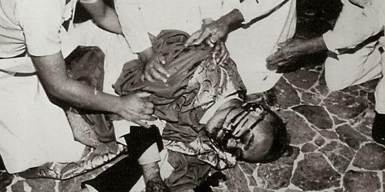 Nicaragüenses rendirán tributo al monseñor Romero