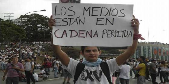 El periódico El Nacional de Venezuela dejará de publicar su versión impresa