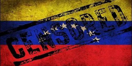 La censura en la Venezuela chavista