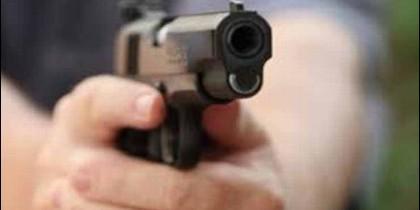 Asesinato, arma de fuego