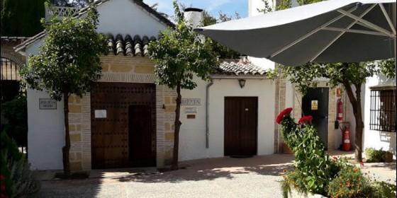 Hacienda rural La Vereda.