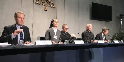 La persecución y asesinatos de sacerdotes se vuelve eje central del Sínodo sobre juventud