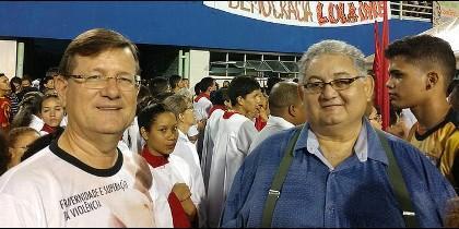 'Brasil está viviendo una situación que nadie esperaba', dice el diputado federal de Amazonas