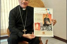 Silvio Báez invita a los nicaragüenses a conocer el pensamiento de San Romero de América