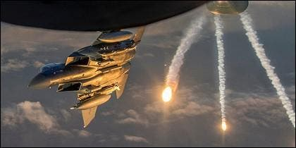 Bombarderos