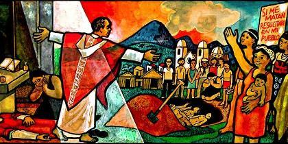 Casaldáliga: 'Él es santo, canonizado por el pueblo. No hace falta nada más'