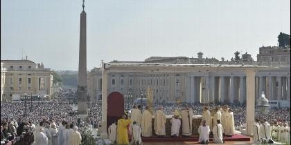 Francisco, Romero y Pablo VI, tres personajes en la misma órbita: la del Concilio