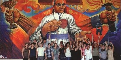 Romero, profeta en su tierra