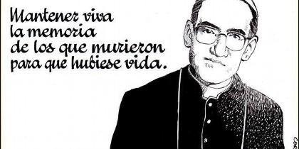 Romero, visto por el Hermano Cortés