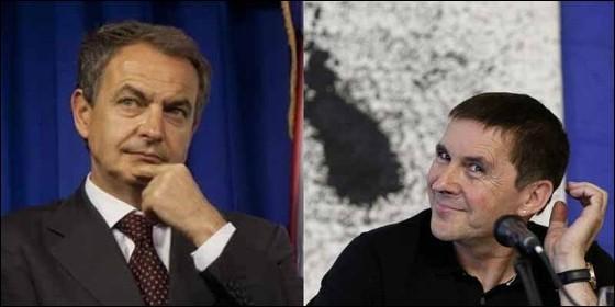 Parlamento Navarro no pedirá explicaciones por reunión de Zapatero con Otegi