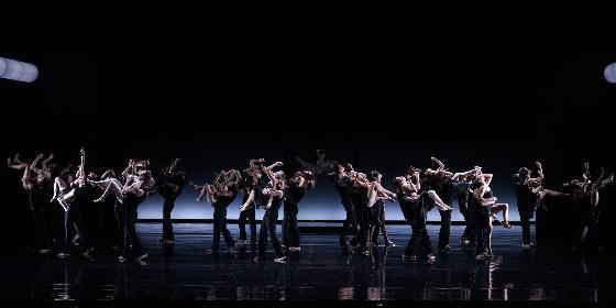 Danza - Un réquiem alemán - Teatro Real