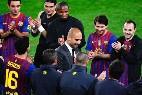El Barcelona de Guardiola