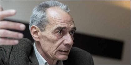 Jaime Miquel, especialista en análisis de la situación electoral.