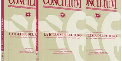 Nuevo número de la revista Concilium