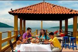 Cholutecas. Honduras