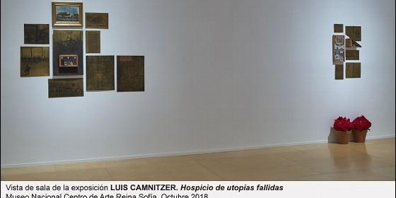 Luis Camnitzer. Hospicio de utopías fallidas - MCARS