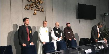 El hermano Alois, de Taizé, destaca la 'contribución ecuménica' durante el Sínodo