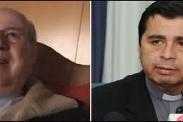 Juan Francisco Cox y Marco Antonio Órdenes