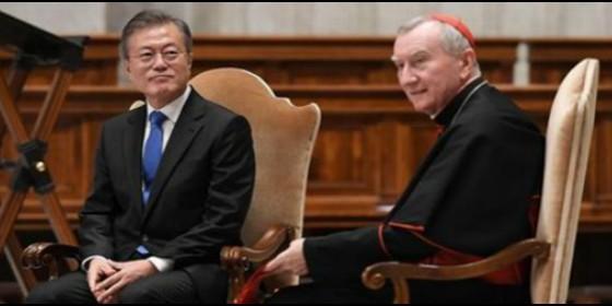 ¿El papa Francisco visitará Corea del Norte?