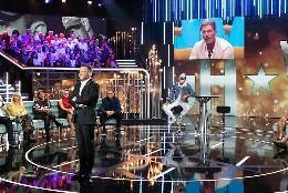 Plató de GH VIP (Telecinco)