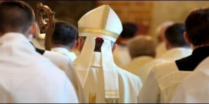 No al clericalismo