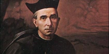 Padre Tiburcio Arnaiz