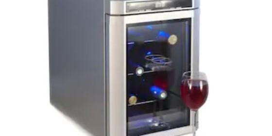 Vinotecas más vendidas en Amazon