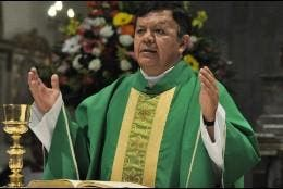 Monseñor Calzada Guerrero